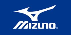 Mizuno 125x250px advert