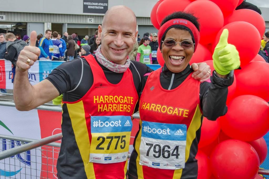 Darren & Coralin Harrison