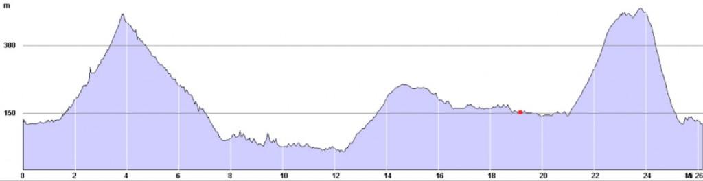 Snowdonia Marathon Profile