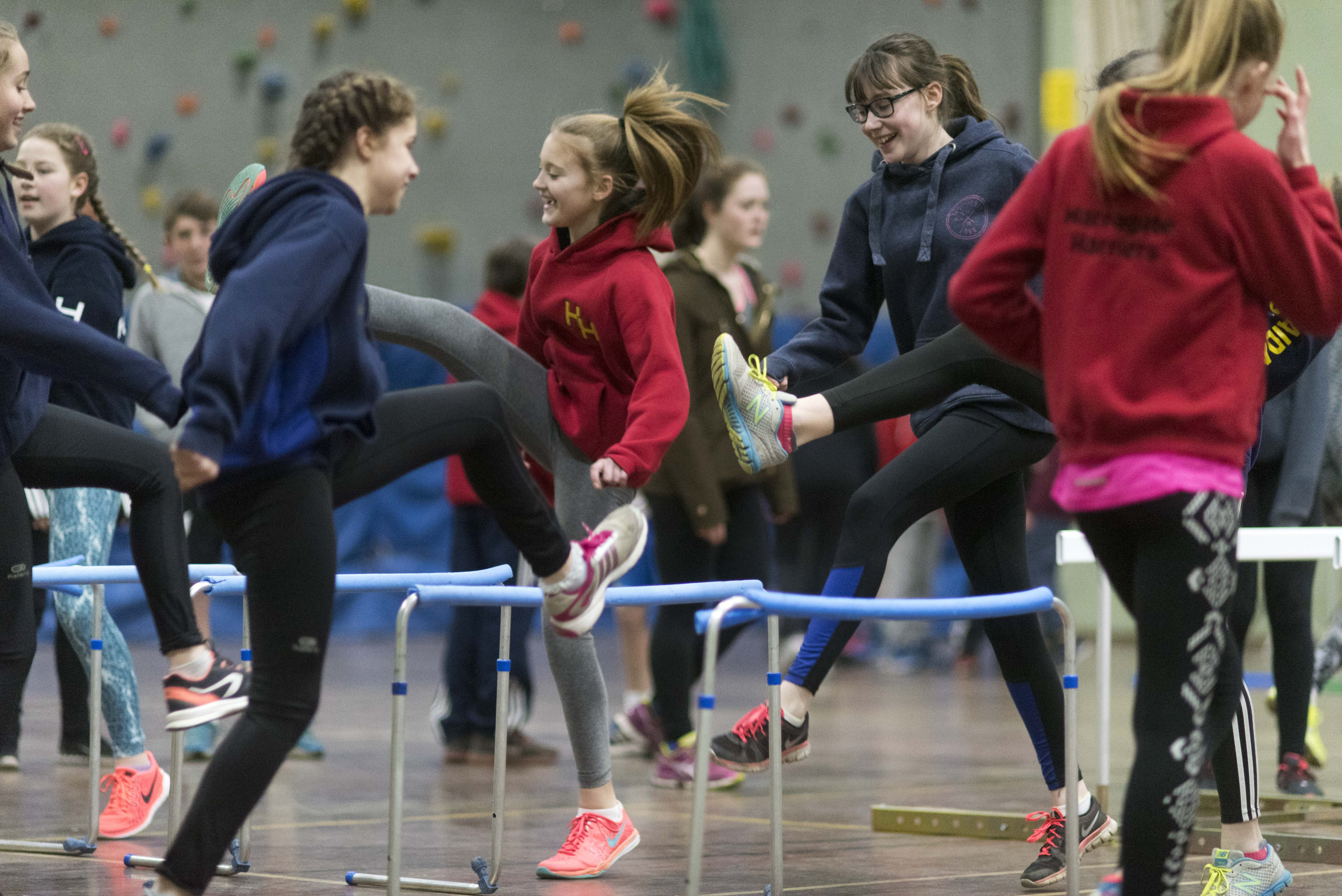 Juniors Membership Basic Skills In Relay Race Initial Training For Younger Children Aged Typically School Years 5 7 Is Often Held Indoors And Concentrates Upon Developing Their Confidence