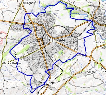 Harrogate Ringway